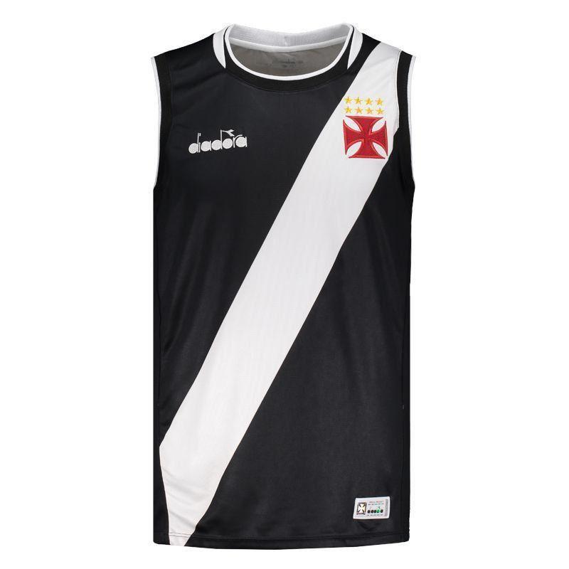 Vasco Regata Jogo 1 Basquete - Diadora