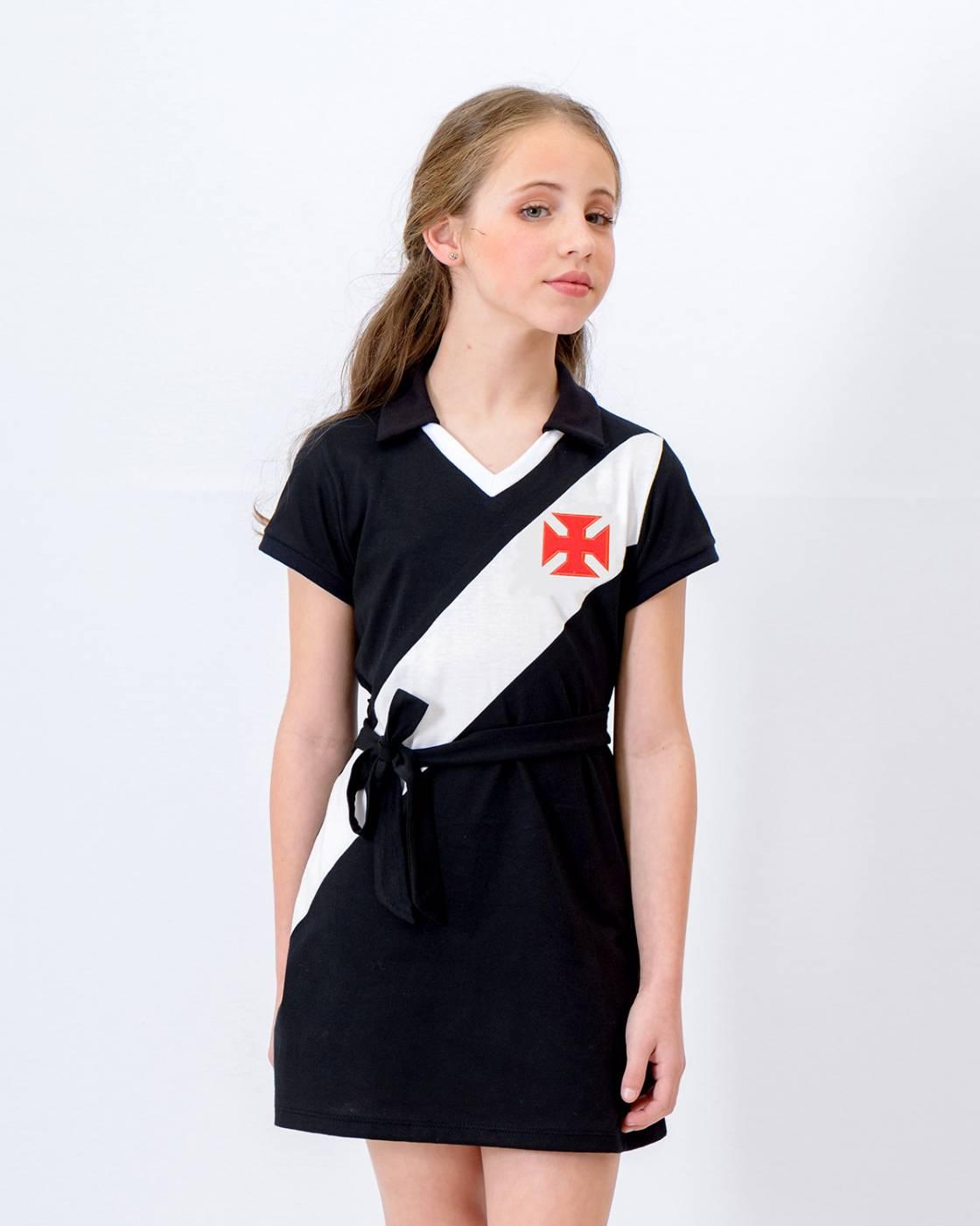 Vestido Vasco infantil Milly