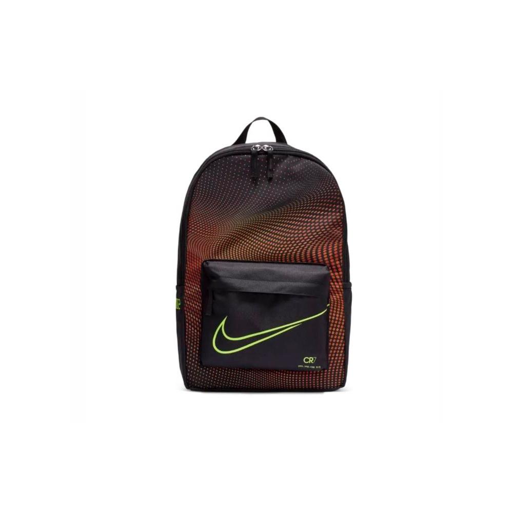 Mochila Nike Series Preta Infantil