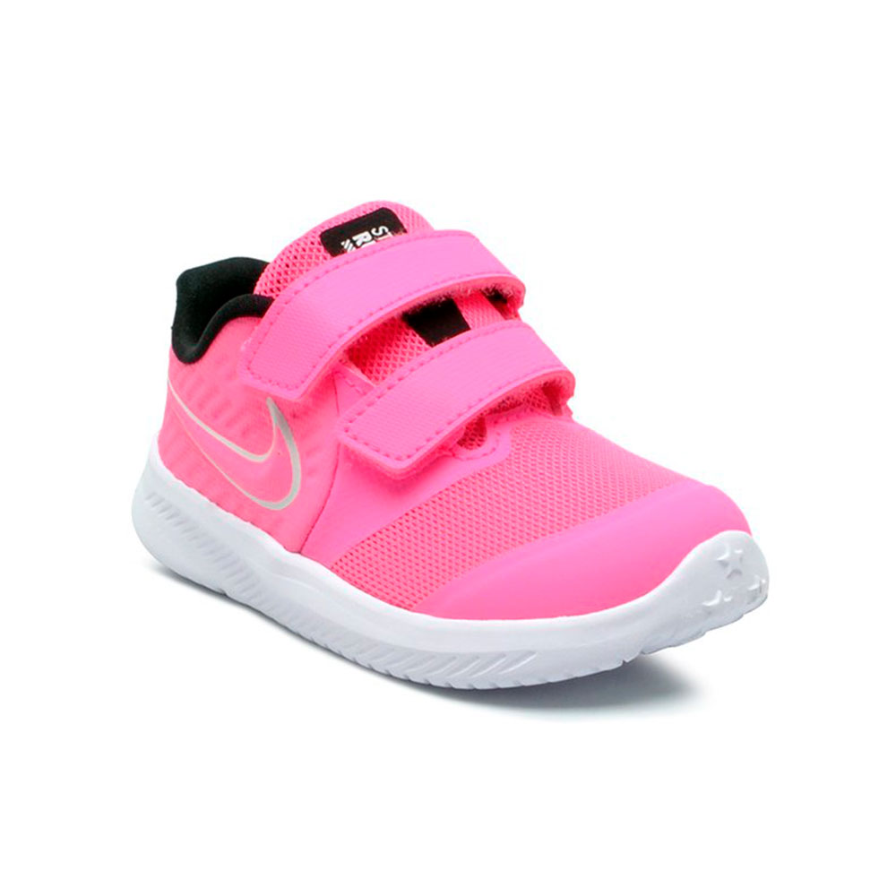 Tenis Nike Star Runner 2 (tdv) Rosa Baby
