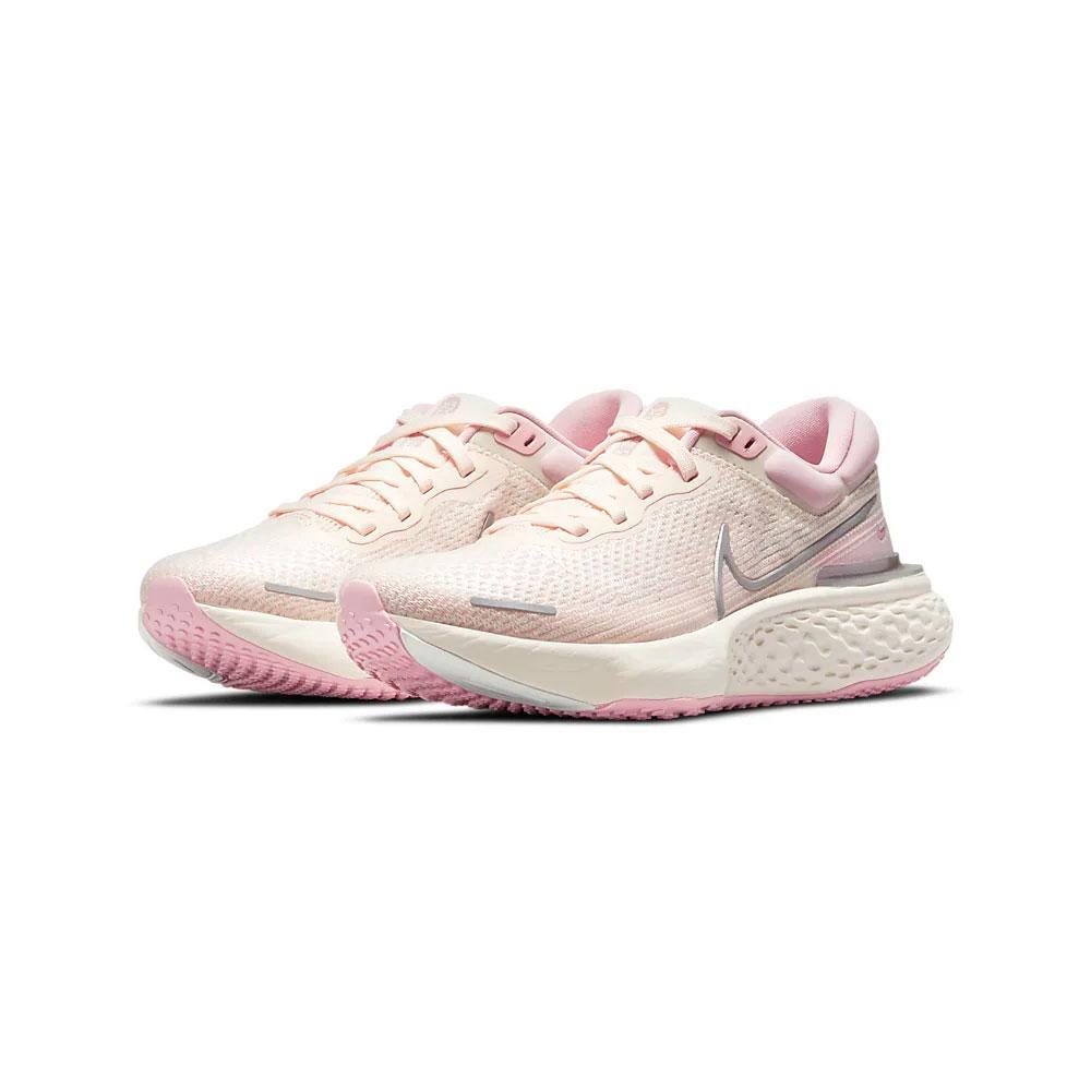 Tenis Nike Zoomx Invincible Run Rosa feminino