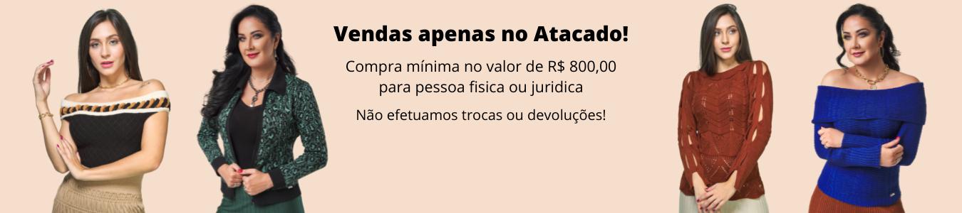 Frete grátis nas compras acima de R$ 1500,00