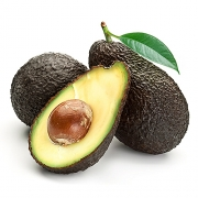 Abacate avocado unid.