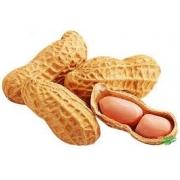 Amendoim com casca pacote (apprx. 130 gramas)