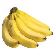 Banana Caturra ou Nanica unid.