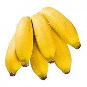 Banana maçã Unid.