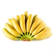Banana prata unid.