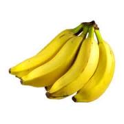 Banana prata sul de minas unid.