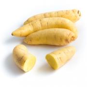 Batata baroa bandeja 500 gramas