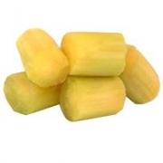Cana bandeja (aprox. 350 gramas)