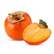 Caqui bandeja 5 a 6 unid. (aprox. 500 gramas)