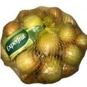 Cebola pacote 1 kg