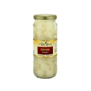 Cebolinhas em conserva 200 gramas