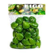 Figo pré-cozido 1 kilo