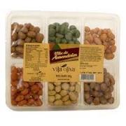 Mix amendoim 400 gramas