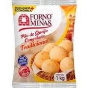 Pão de queijo 1 kg