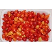 Pimenta biquinho bandeja (aprox. 250 gramas)