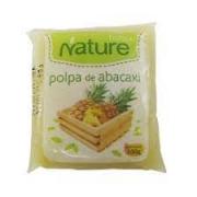 Polpa abacaxi 100 gramas