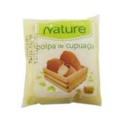 Polpa cupuaçu 100 gramas