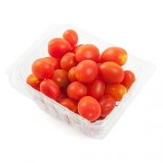 Tomate grape vermelho bandeja (aprox. 300 gramas)