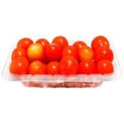 Tomate cereja bandeja (aprox. 350 gramas)