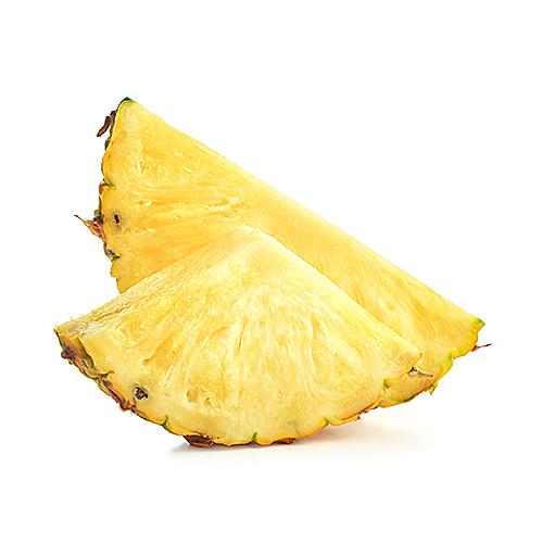 Abacaxi em pedaços 500 gramas