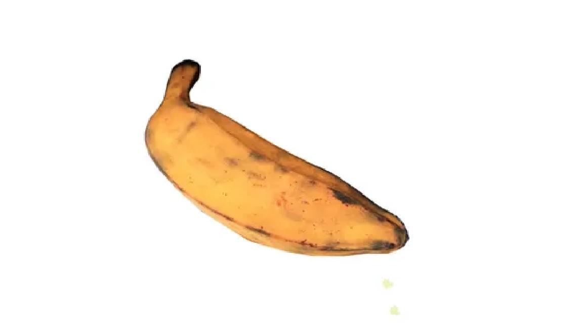 Banana marmelo unid.