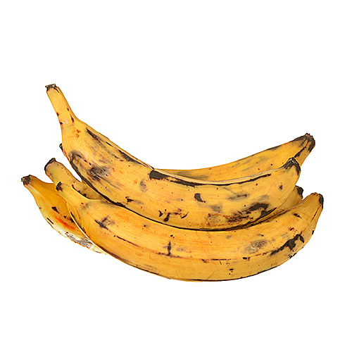 Banana terra unid.