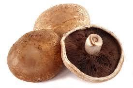 Cogumelo porto bello bandeja 200 gramas