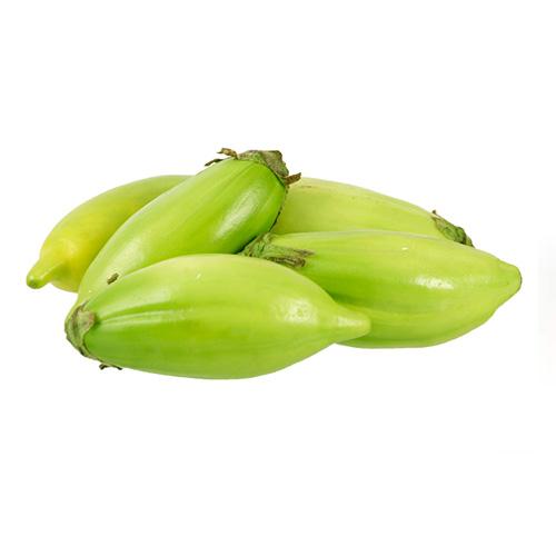 Jilo bandeja (aprox. 250 gramas)