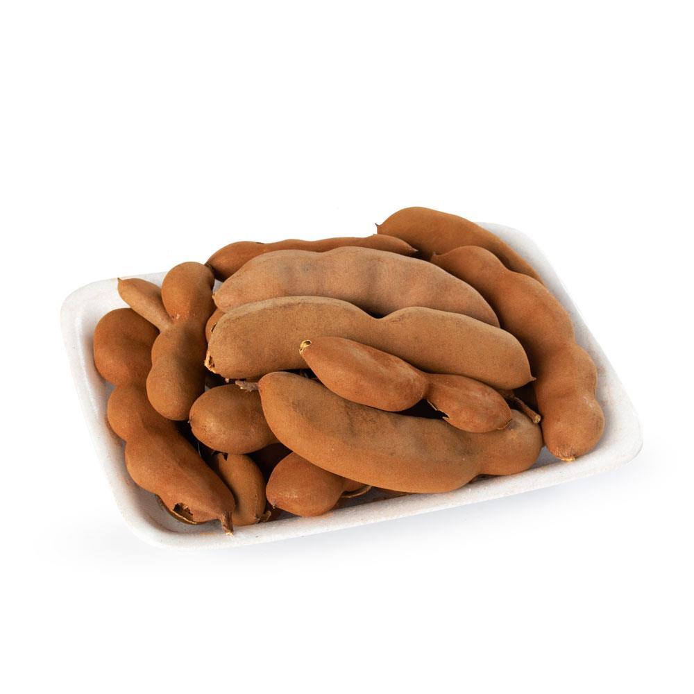 Tamarindo bandeja (aprox. 350 gramas)