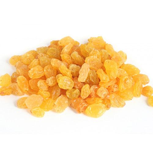 Uva passas sem semente bandeja (aprox. 250 gramas)