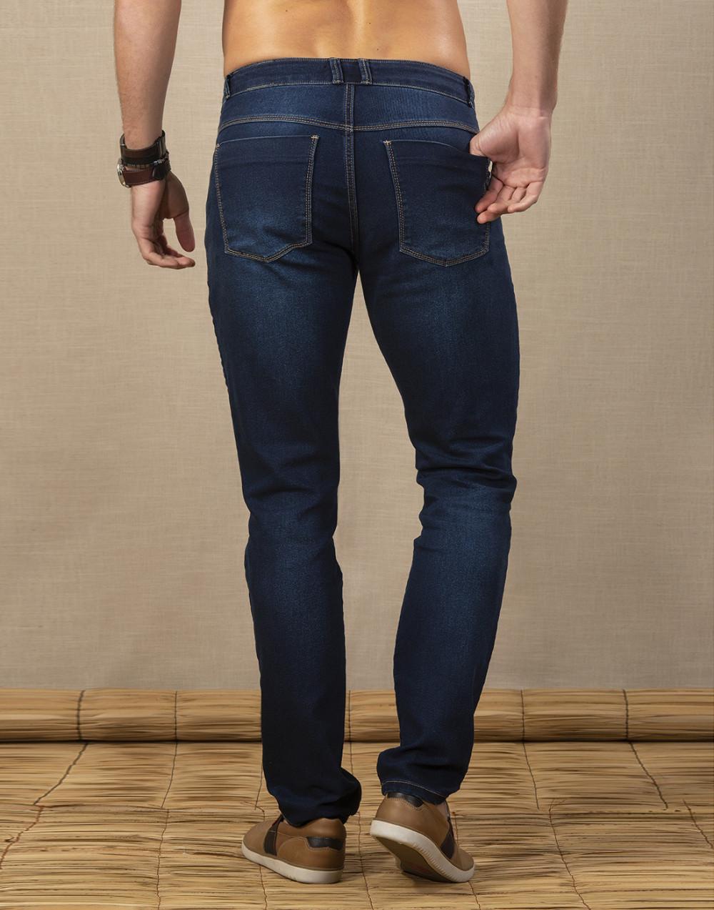 Calça Jeans New Sallo