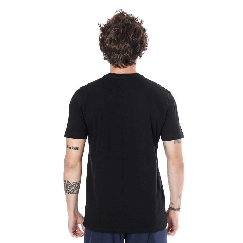 Camiseta Estampada Cerveja Preto Pena