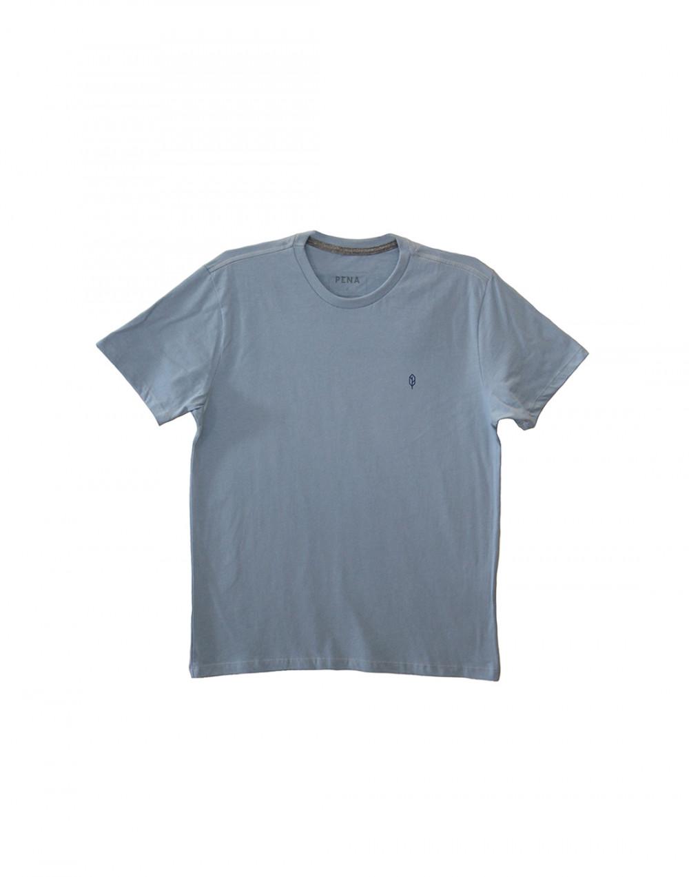 Camiseta Estampada Greece And Japan Pena