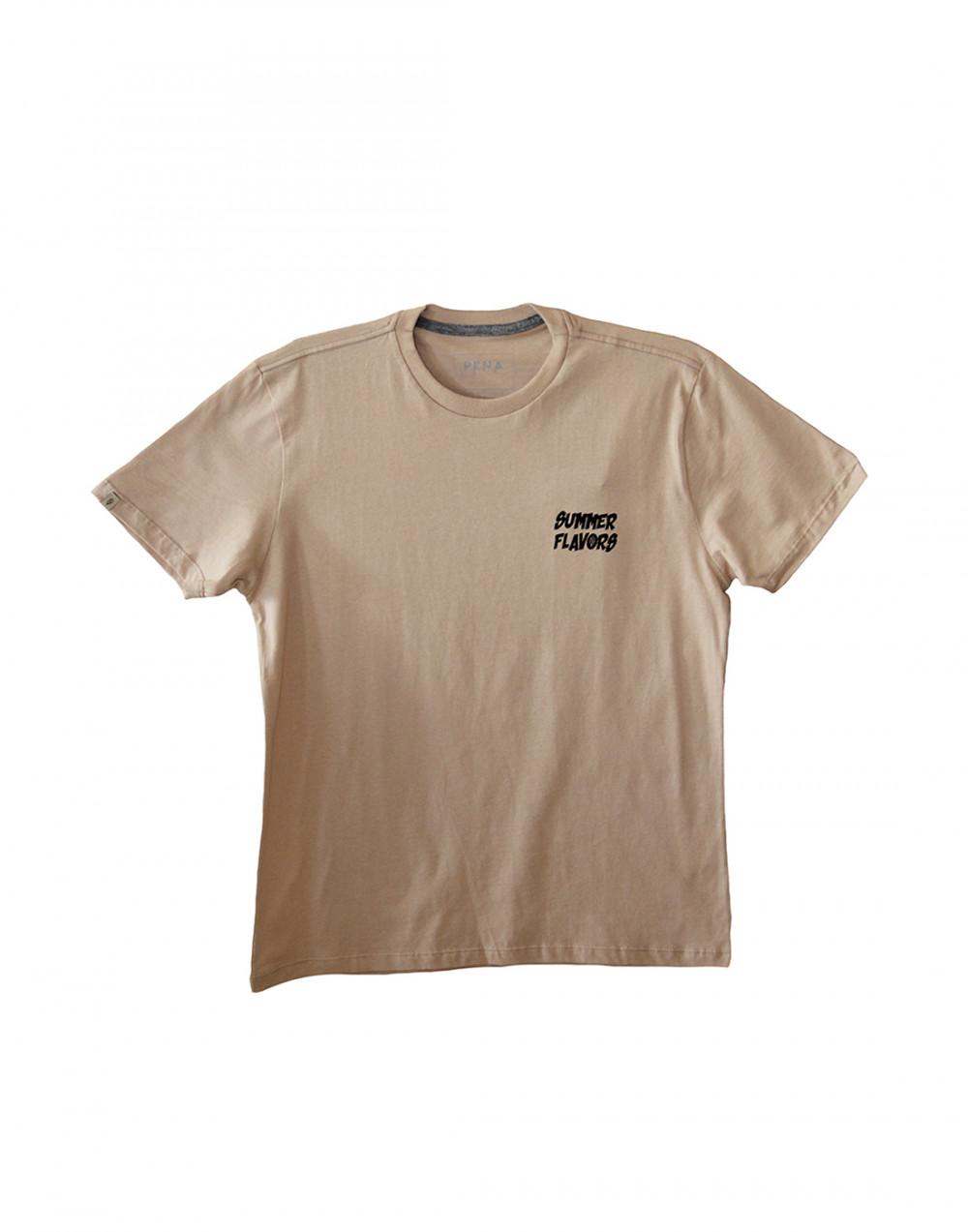 Camiseta Summer Flavors Pena