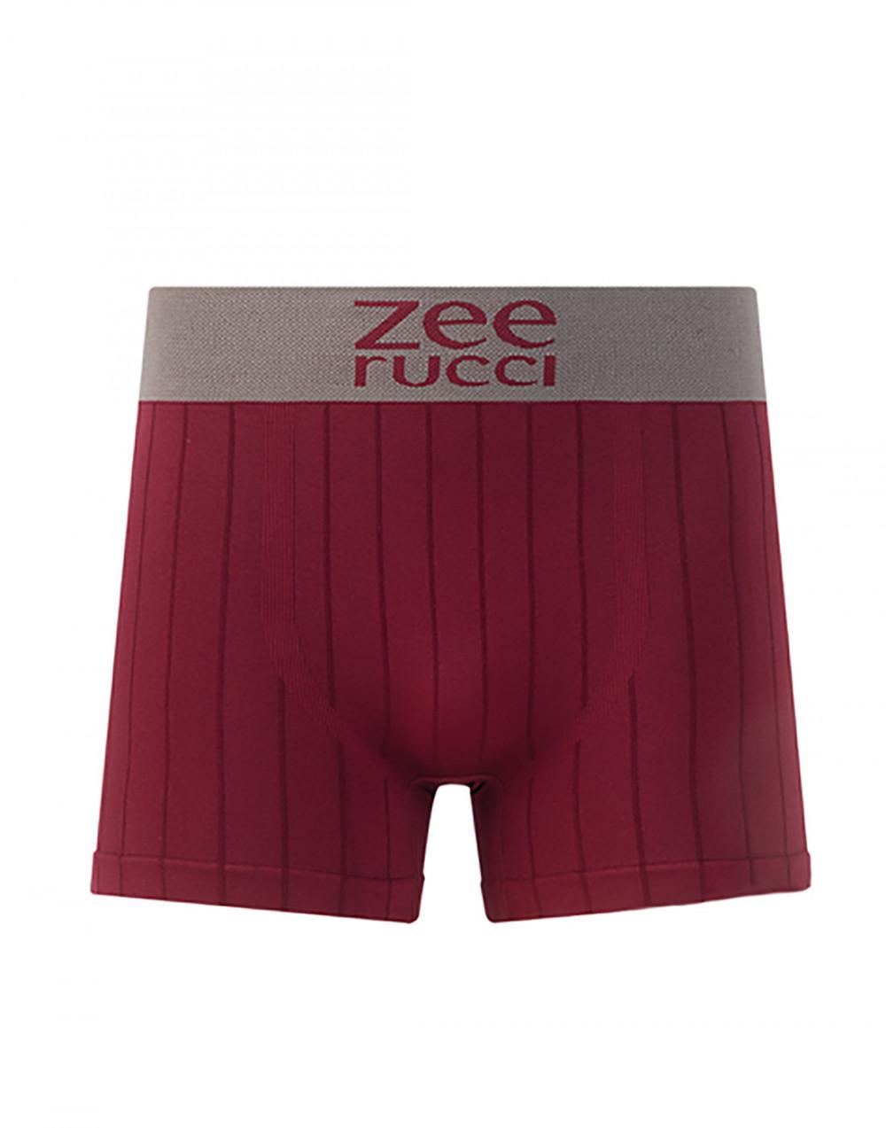 Cueca Boxer Jacquard Sem Costura Zee Rucci