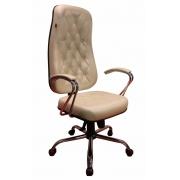 Cadeira Presidente Elegance Lux Super Anatômica