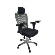 Cadeira Presidente Ergonômica Cyber