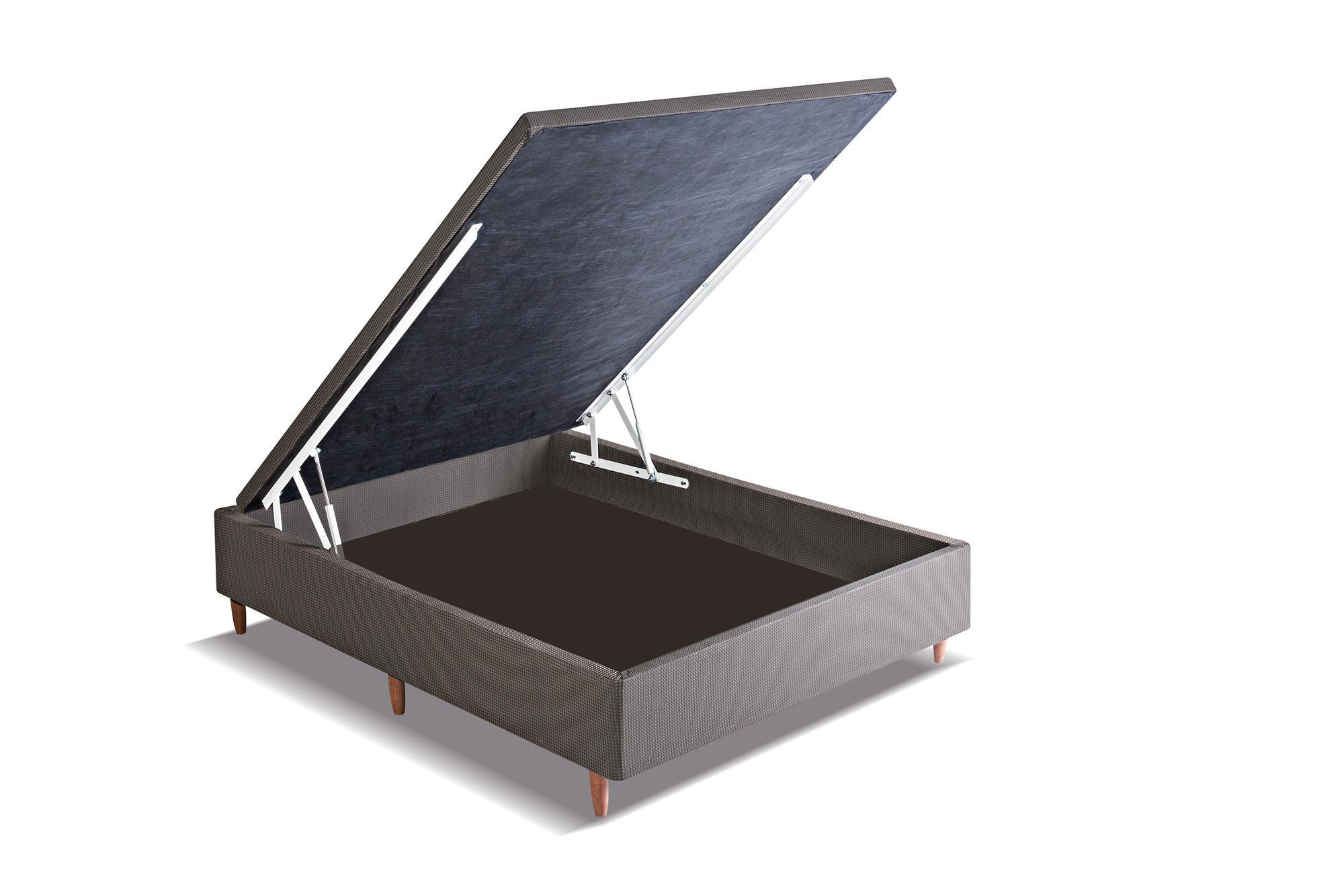 Box Casal  Sommier BAU010 138x198cm