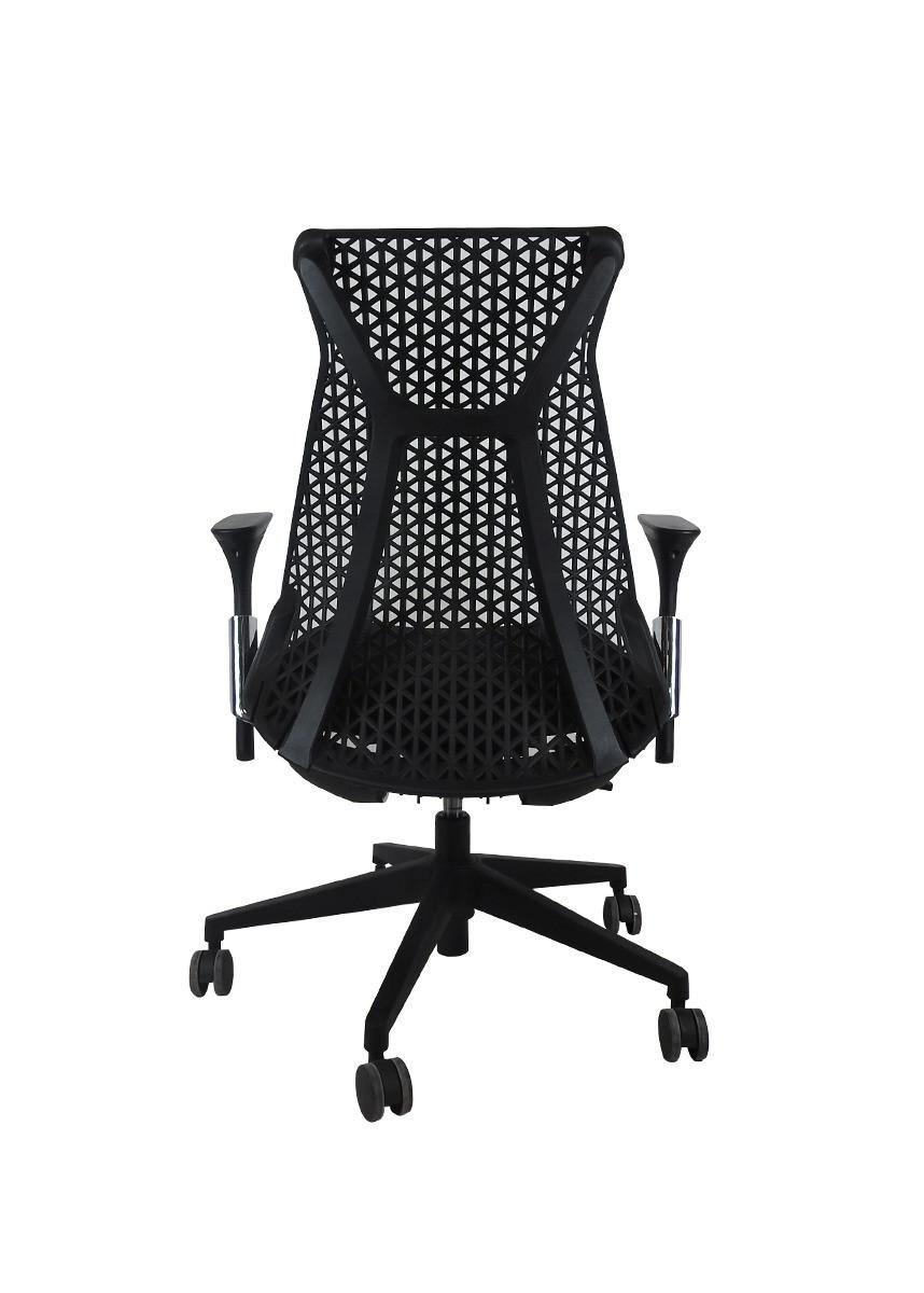 Cadeira de Escritório Inspired Miller Diretor
