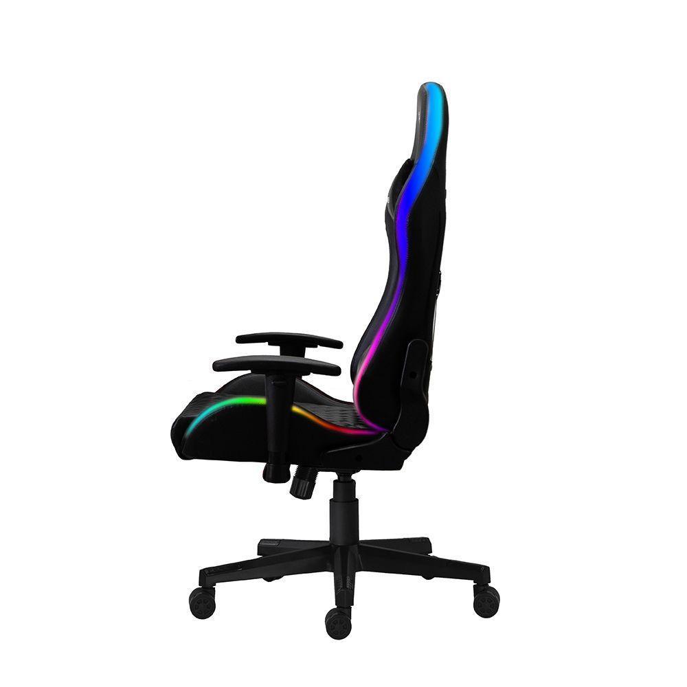 Cadeira Gamer LED
