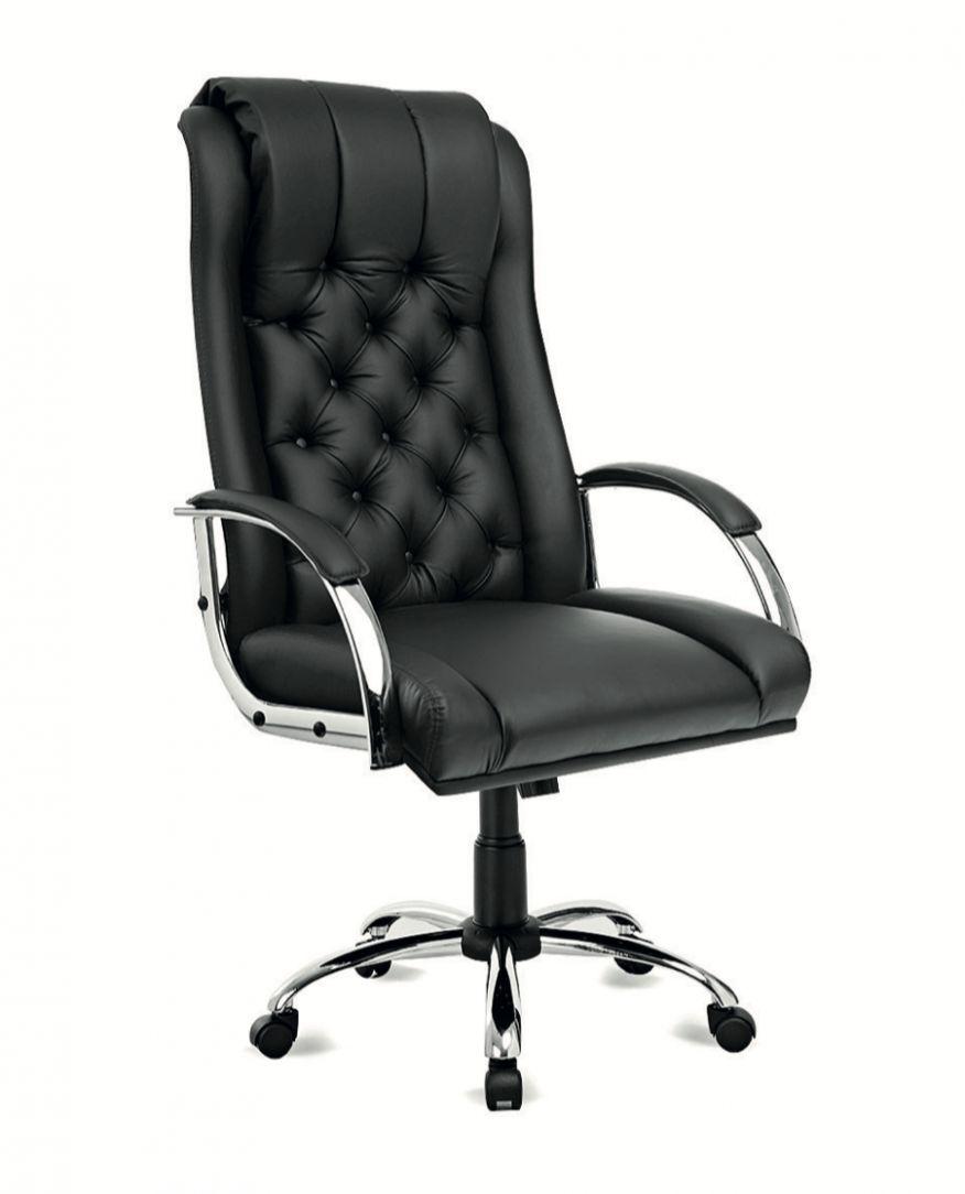 Cadeira Office de botão Presidente Button
