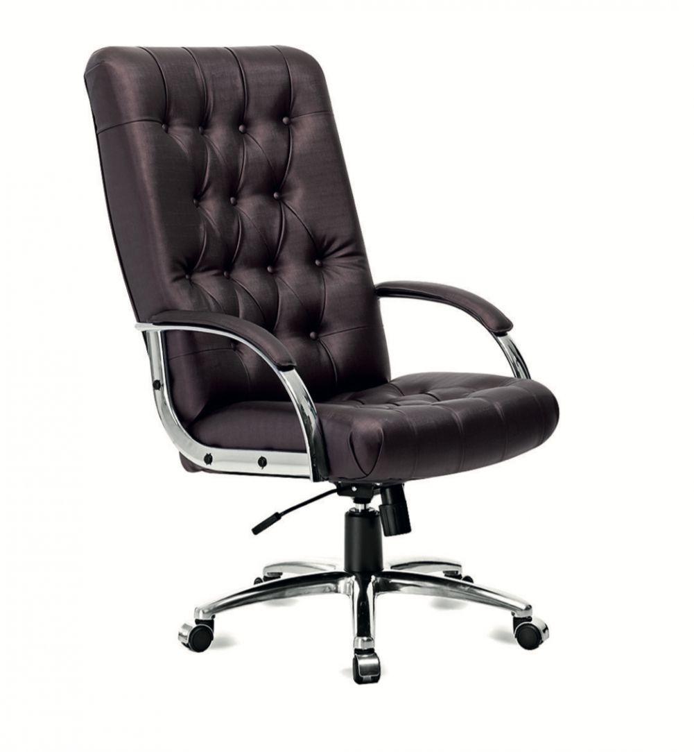 Cadeira Office Presidente Onix
