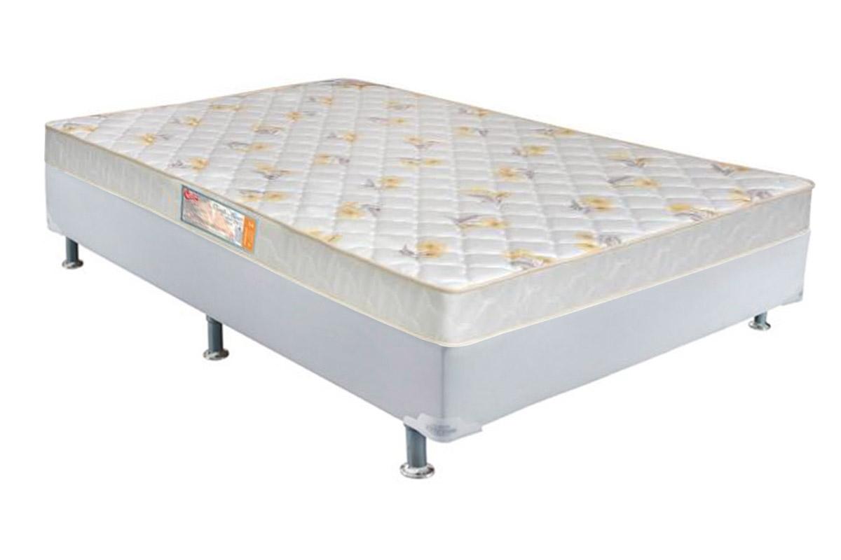 Colchão Ortopédico Castor Sleep Anatômico