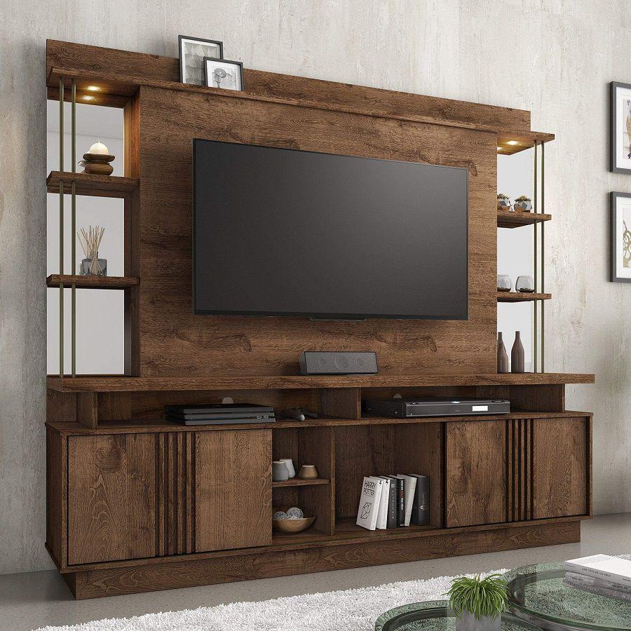 Estante Home Para Tv Até 65 Polegadas Esplendor