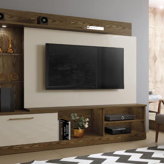 Estante Home Para Tv Flórida Plus