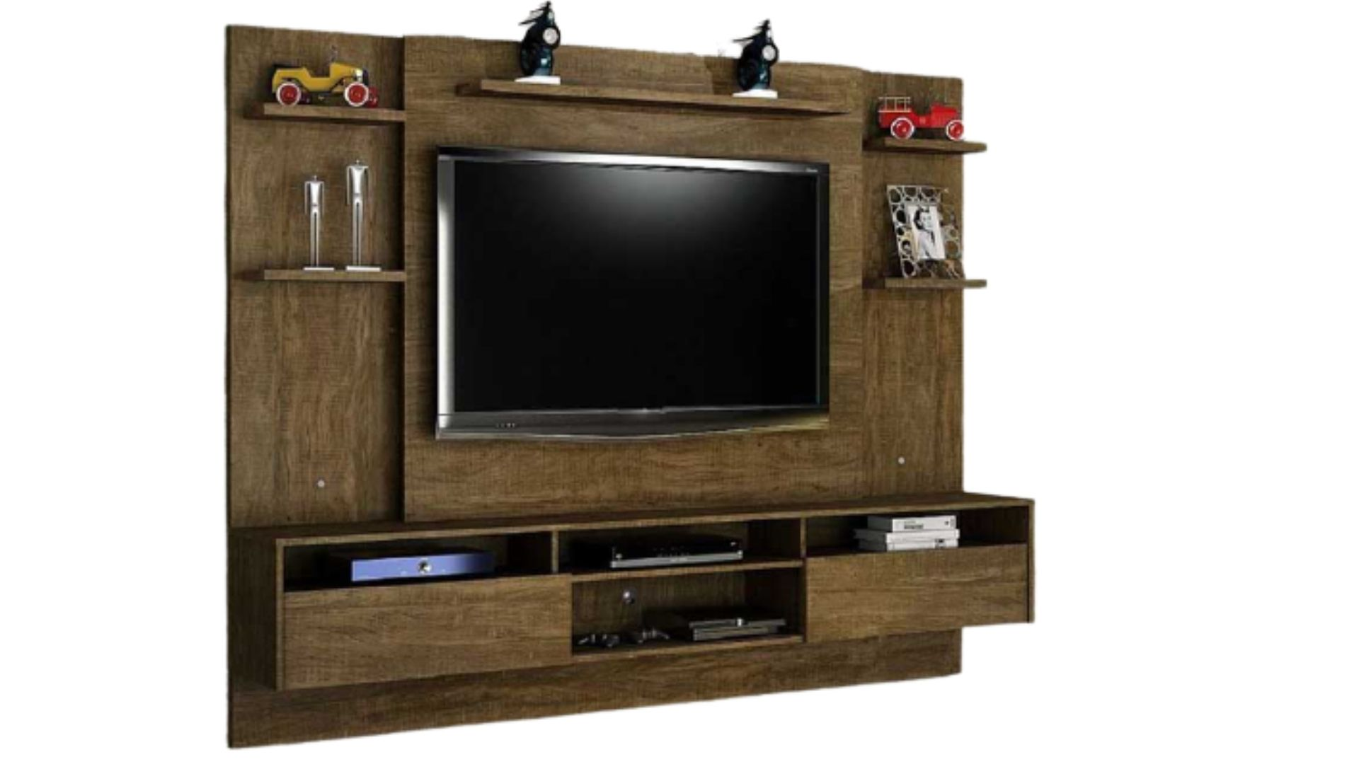 Home Suspenso Status Para TV até 60 Ypê