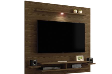 Painel para TV até 65 Polegadas Mavaular New