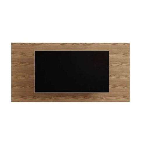 Painel para tv de 50 Polegadas Wood Mavaular